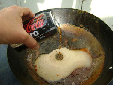 coca-cola-töpfe